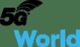 5G World Logo