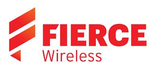 Fierce Wireless Logo