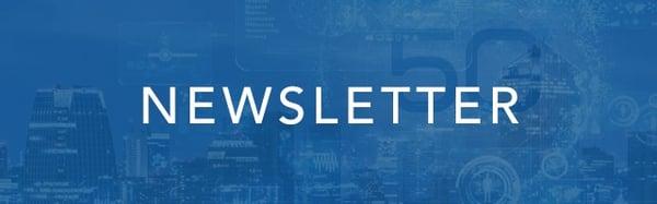Mavenir Newsletter
