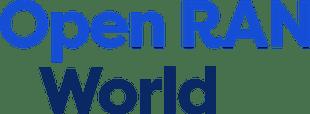 Open RAN World Logo