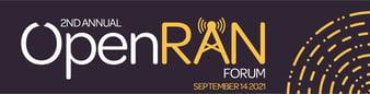 OpenRan Forum Logo