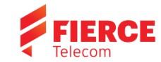 Fierce Telecom Logo