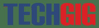 Tech Gig Logo