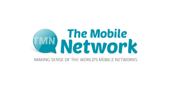 The Mobile Network Logo