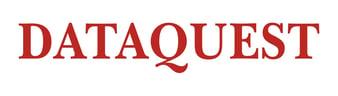 Data Quest Logo