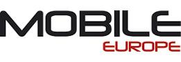 Mobile Europe Logo