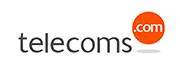 Telecoms.com Logo